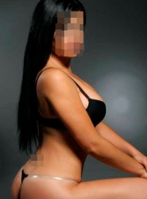 Foto: Cielo Colombiana – Escorts